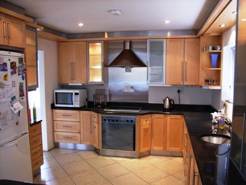 Kabikor Photo Gallery Solid Kitchen And Melamine Kitchens